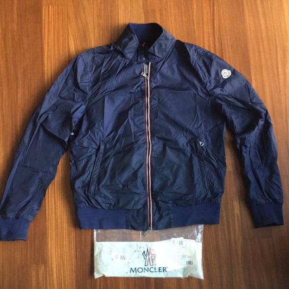 8d79858be Moncler jacket men's